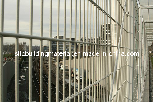 PVC Coated Double Wire Fence/Double Wire Fence/Fence Netting