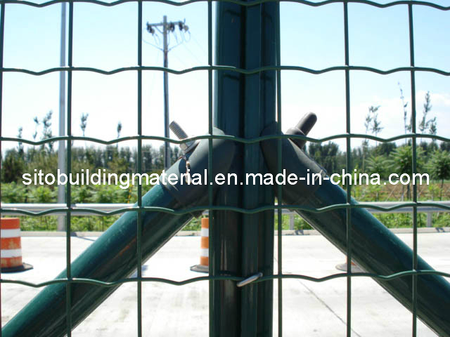 Euro Fence/Fence Netting/ Wire Fence/Welded Wire Mesh Fence