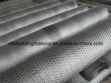 Steel Lattice Wire Mesh