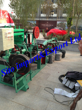 Barbed Wire Equipment/Wire Mesh Machine/Barbed Wire Fence Machine