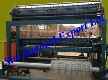 Ainimal Fence Machine, Grass Land Fence Machine, Field Fence Equipment