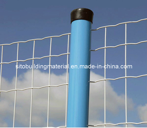 PVC Coated Euro Fence/Welded Wire Mesh Fence/Fence Netting