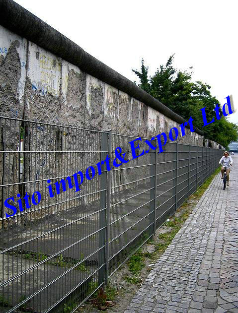 Double Wire Fence/Wire Msh Fence/Fence Netting/Fene Panel