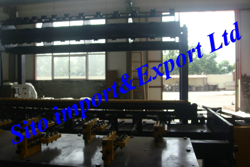 Field Fence Machine, Cattle Fence Machine, Grass Land Fence Machine, Wire Mesh Fence Machine