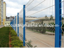 Hot-Dipped Fence Netting/Dirickx Fence/Welded Wire Mesh Panel/Wire Fence