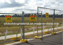 Temporary Fence Panel/Fence Panel/Crowded Control Fence//Traffic Barrier/Isolation Fence Netting