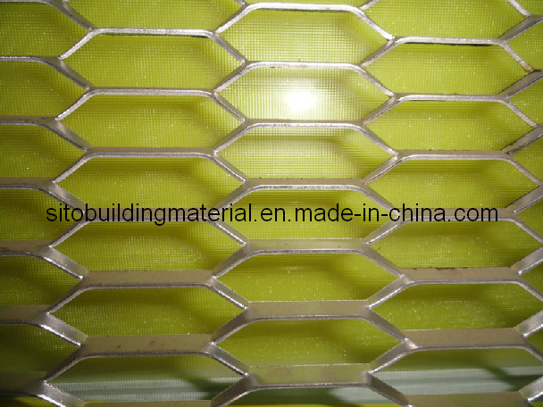 Steel Lattice Plate