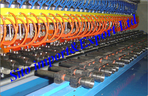 Welding Machine/ Welded Wire Mesh Machine/ Welded Wire Mesh Equipment