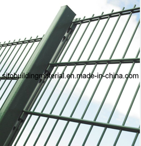 Double Wire Netting/Double Wire Fence/Fence Netting