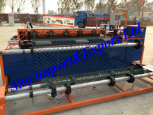 Fence Machine/Chainlink Fence Machine/Wire Mesh Fence Machine/Wire Mesh Fence Machine