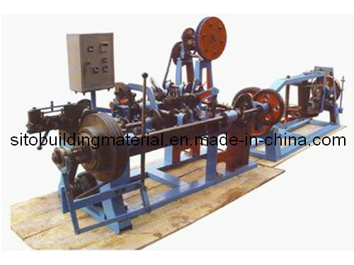 Barbed Wire Machine /Barbed Wire Equipment/Barbed Wire Mesh Machine
