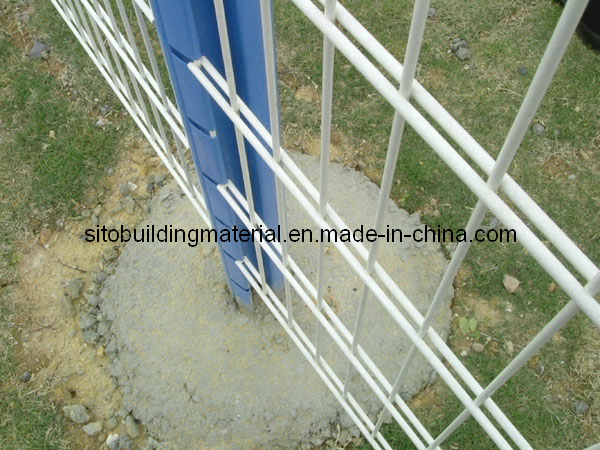 Double Wire Fence/Double Wire Fencing/Fence Panels