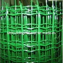 Holland Mesh/Welded Wire Mesh Fence/Fence Rolls/Euro Fence