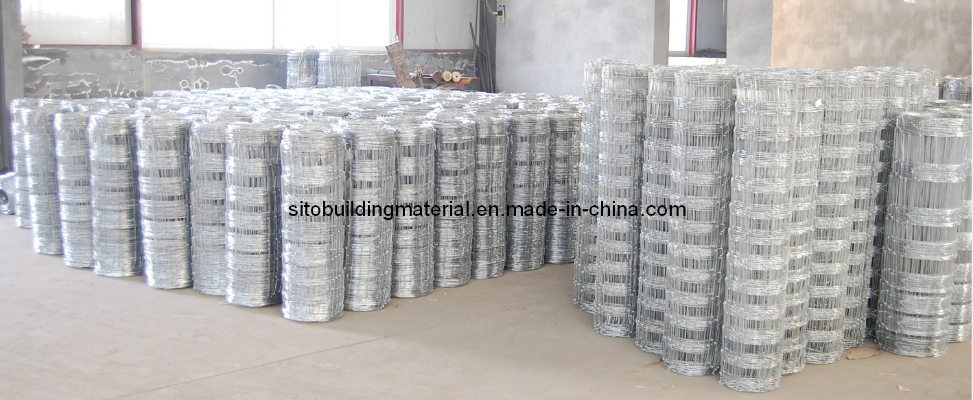 Field Fence/Cattle Fence/Field Fence/Wire Mesh Fence/Animal Fence
