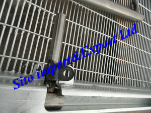 High Security Fence/ Welded Wire Mesh Fence/Fence Panel