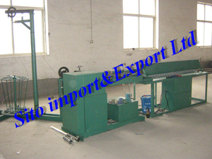 Chainlink Fence Machine/Chainlink Fence Equipment/Wire Mesh Fence Machine