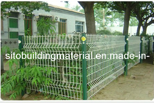 Residential Fence Netting