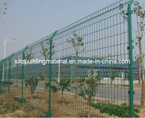 Workshop Fence/Welded Wire Mesh Fence/Fence Netting/Dirickx Fence