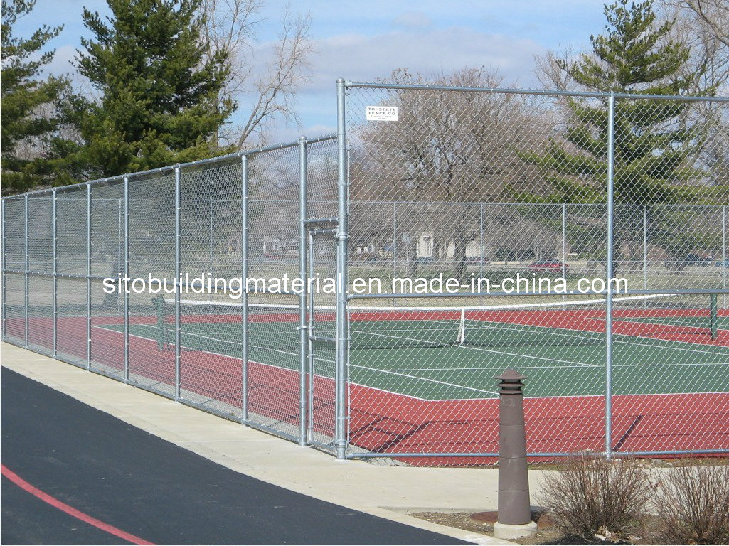 Fence Netting/Chain Link Fence/Fence Netting/Wire Mesh Fence