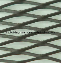 Expanded Metal Plate