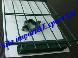 Safety Fence, Welded Wire Mesh Fence Panel, Fence Netting