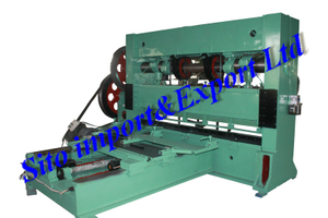 Exanded Wire Mesh Machine, Expanded Sheet Machine, Expanded Mesh Machine