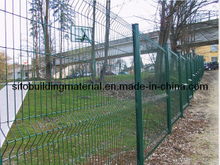 Highway Fence/Road Fence/Welded Wire Mesh Fence/Fence Netting/Fence Panel