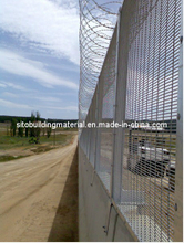 High Safety Fence/High Security Fence/Prison Fence/Airport Fence/Safety Fence