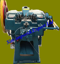 Nai Production Line/Nail Machine/Nail Making Machine/Wire Machine/Nail Making Equipment