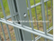 Hot-Dipped Galvanized Panel/Fence Panel/ Fence Netting/Welded Wire Mesh Fence