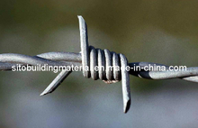 Barbed Wire Mesh/Iron Barbed Wire/Barbed Wire Mesh/Galvanized Barbed Wire