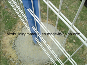 Fence Panel/ Wire Mesh Fence/ Fence Netting/Welded Wire Mesh Fence