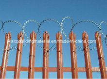 Palisade Fencing/Fence Panel/Euro Fence/Safety Fence/Garden Fence