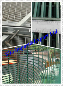 Fence Netting/Welded Wire Mesh Fence/High Security Fence